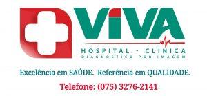 VIVA 300x139 - Jornalista Ricardo Boechat morre após queda de helicóptero, diz coluna